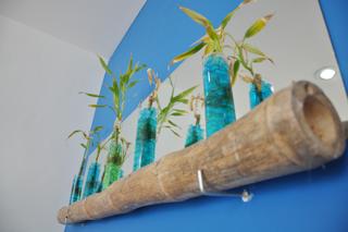 About Blu Bambu