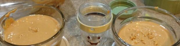 Natural Peanut Butter Beauty….